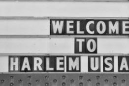 Harlem e Culto Gospel