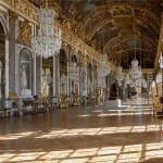 Não deixe de conhecer o incrível Palácio de Versalhes em sua viagem à Paris