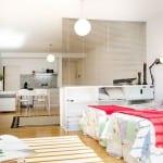 Apartamentos incríveis em Buenos Aires por R$180/dia