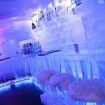 Orlando abriga o maior bar de gelo do mundo