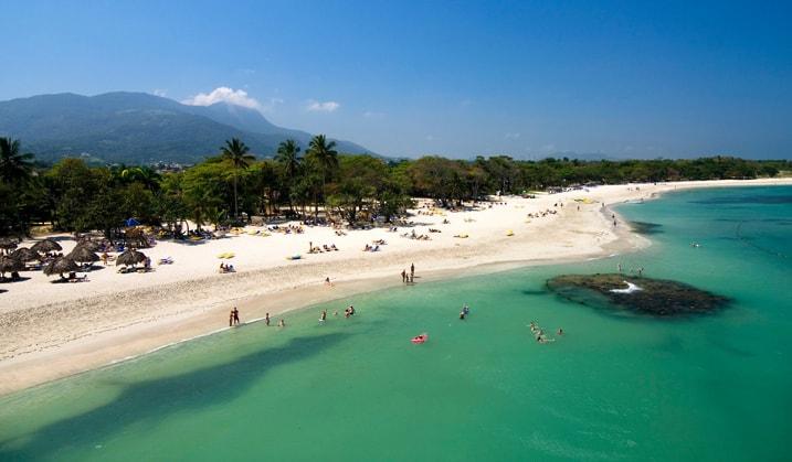 puerto-plata destinos mais baratos no Caribe