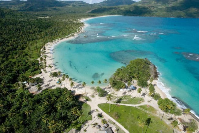destinos mais baratos no Caribe
