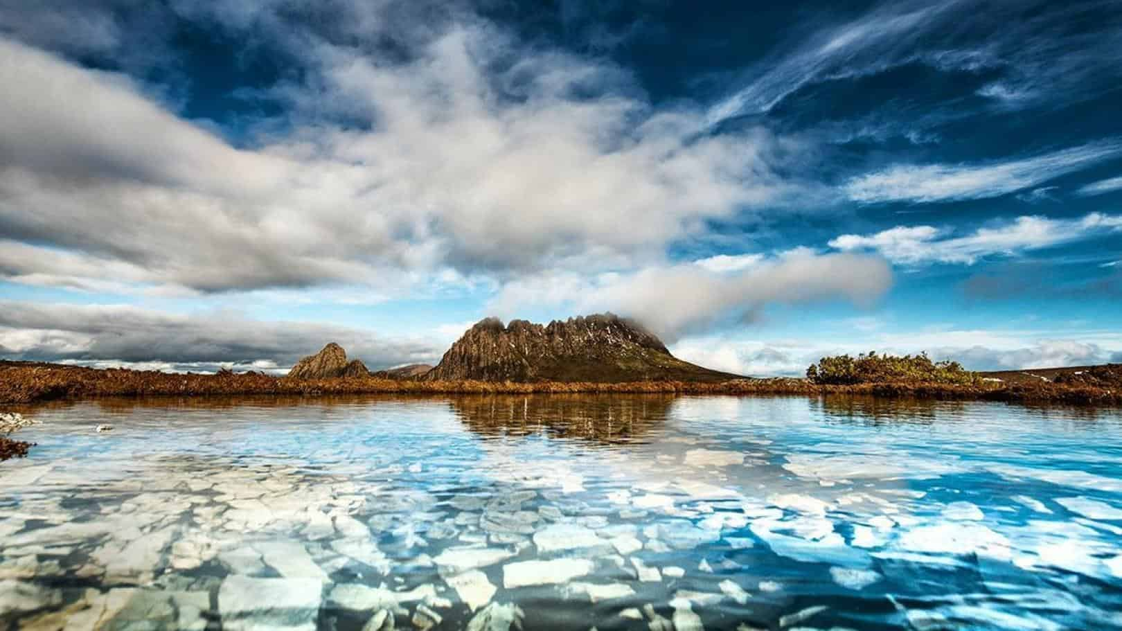 12 lugares fascinantes para se visitar na Austrália