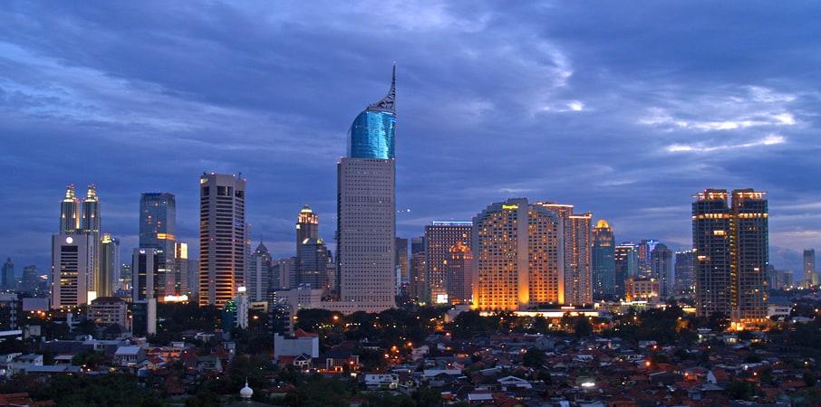 Indonesia destinos baratos para viajar