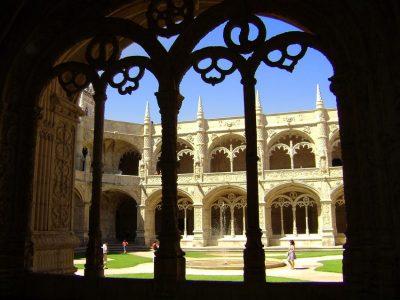 Lugares incríveis para conhecer em Lisboa
