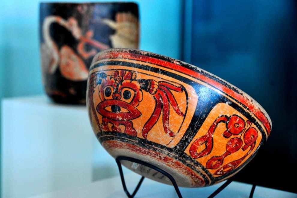 museu maia