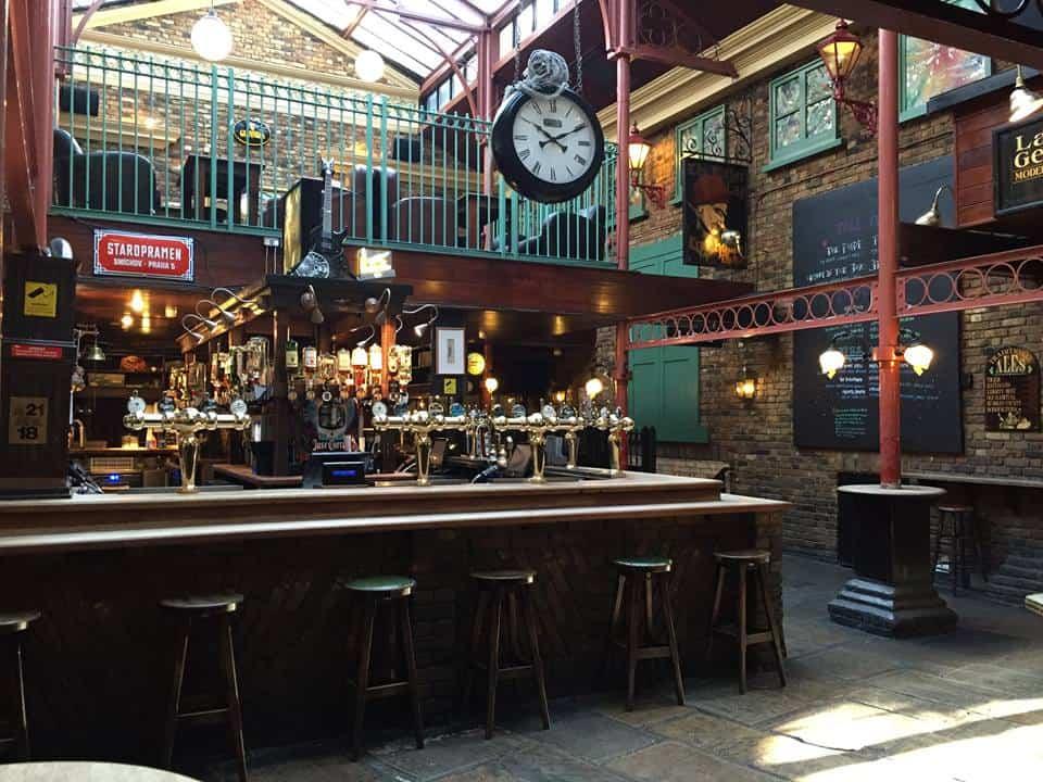 Pubs em Londres: saiba onde aproveitar as boas cervejas inglesas