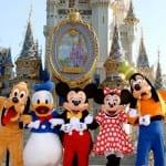 Quanto custa viajar para a Disney?