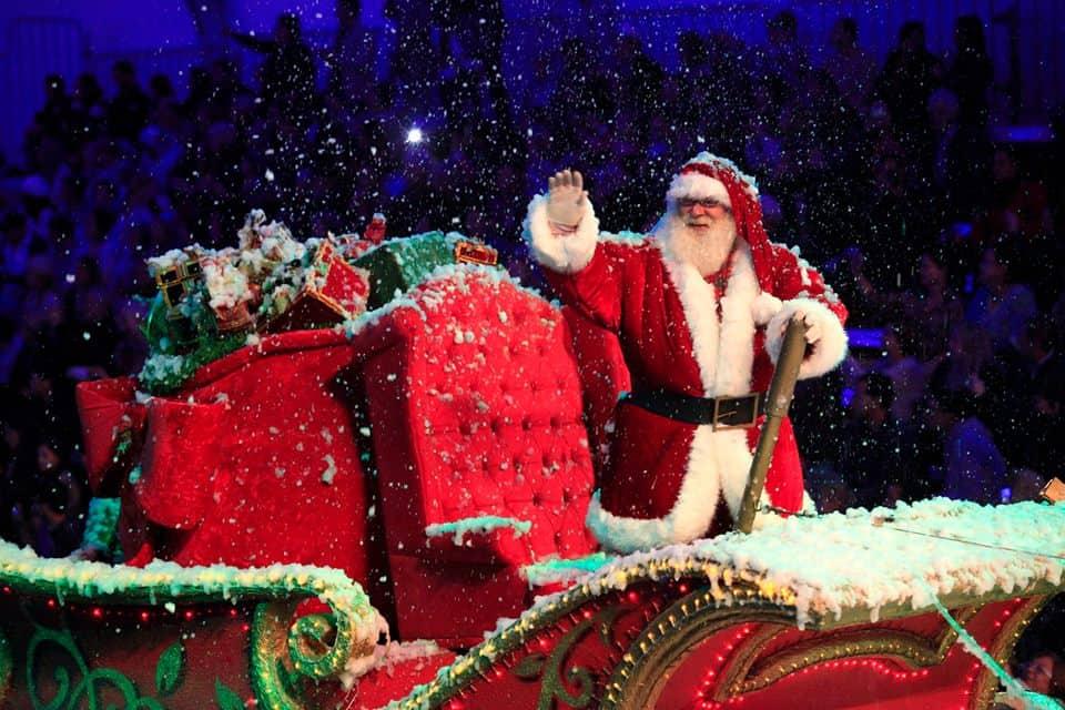 Natal em Gramado: espetáculos, ingressos e dicas para quem vai