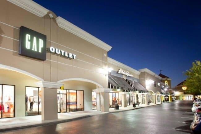 Outlets em Orlando e Miami – dicas de compras!