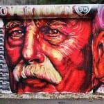 Wynwood Walls é reduto de graffiti e arte urbana em Miami