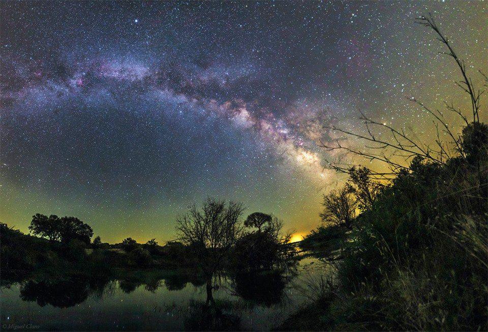 Mais perto do céu: 10 lugares para se observar as estrelas