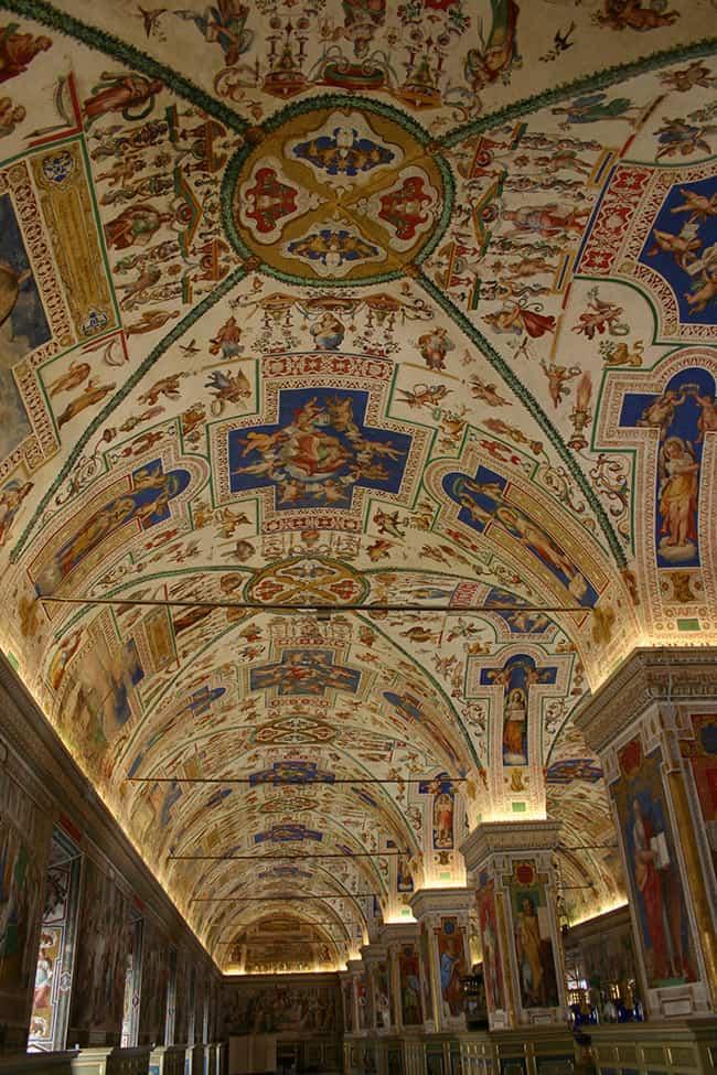 Vaticano-Biblioteca6