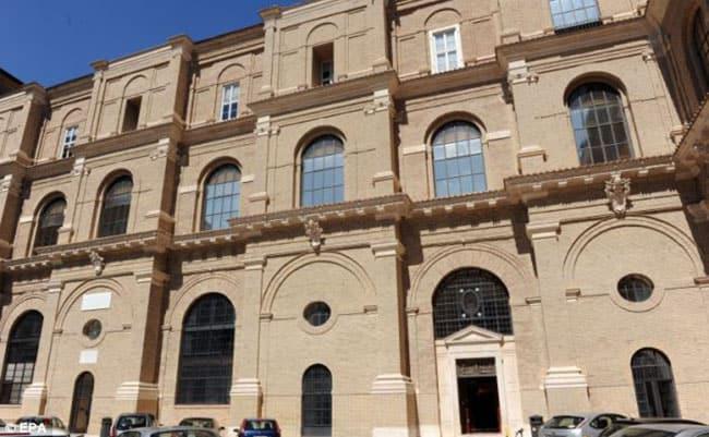 Vaticano-Biblioteca8
