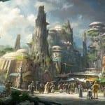 Disney vai ganhar dois parques temáticos do Star Wars em 2019