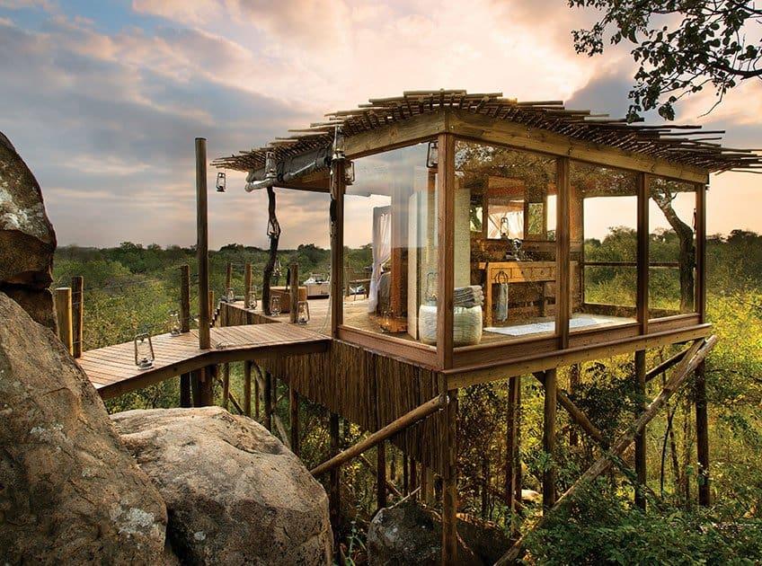 10 hotéis exóticos para se conhecer ao redor do mundo