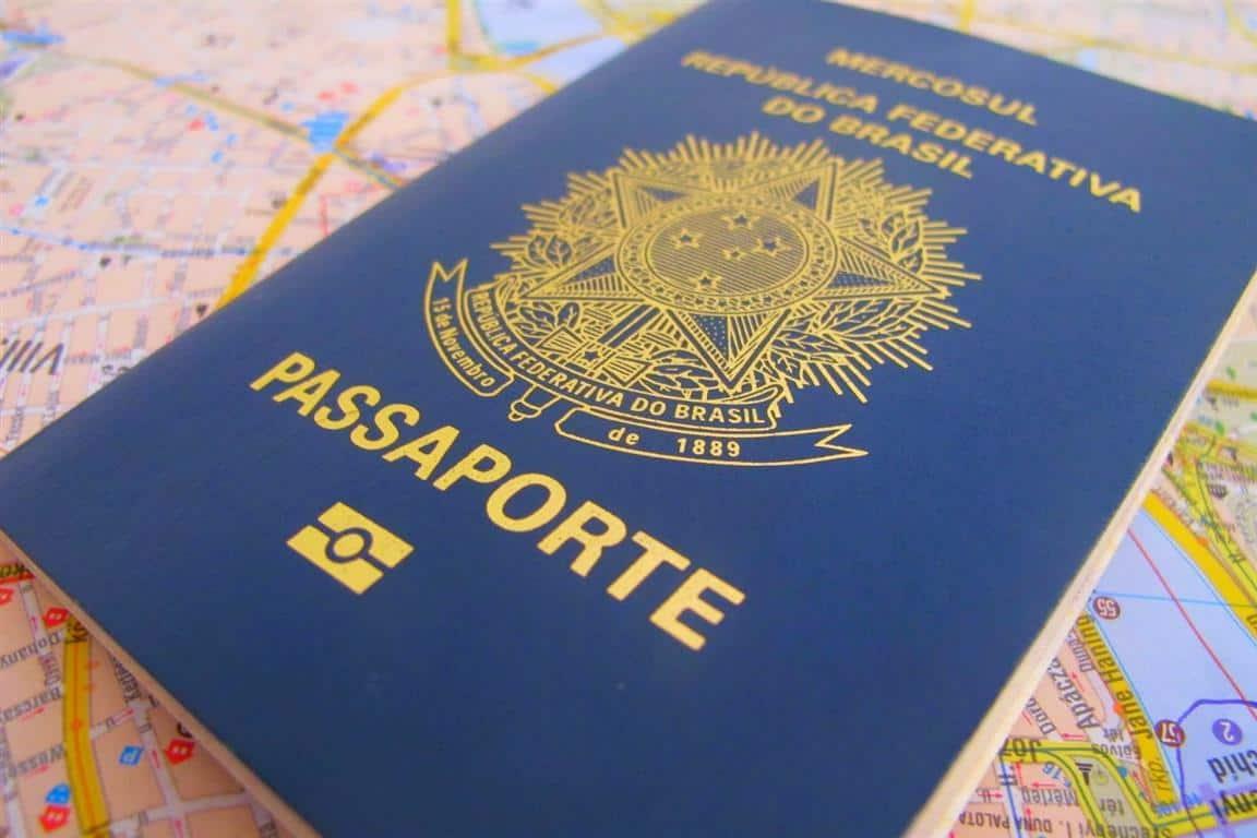 Quanto custa para tirar passaporte?