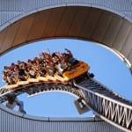 10 parques de diversão mais radicais no mundo