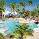 Confira oito opções de resorts pelo Brasil