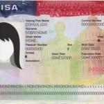 Quanto custa para tirar o visto americano?