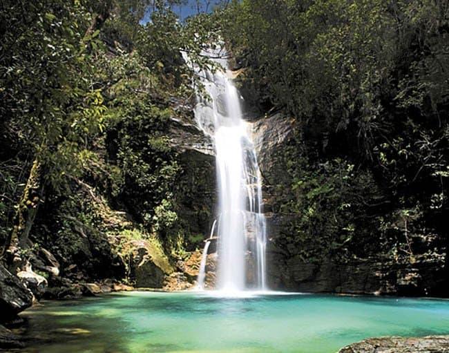 Cachoeira-Tororo