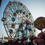 Descubra os encantos da nostálgica Coney Island, em Nova York