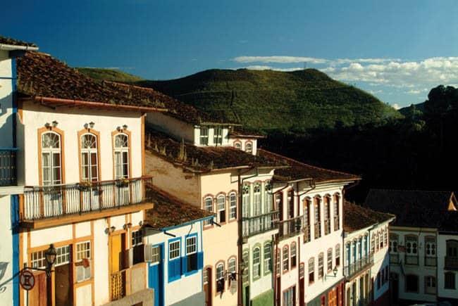 20 cidades charmosas no Brasil para visitar e se apaixonar