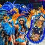 Parintins: capital mundial do Folclore sedia Carnaval fora de época