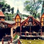 Parque Alemanha Encantada resgata a cultura alemã em Gramado