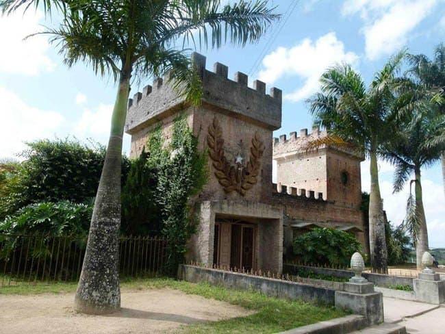 Castelo Garanhuns