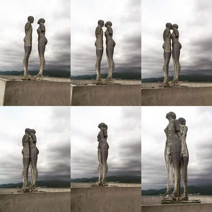 monumentoGeorgia
