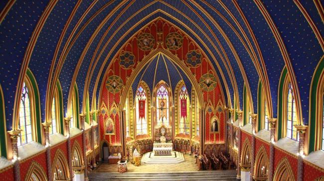 Basílica de Nossa Senhora do Rosario Guia Não-Turístico de São Paulo