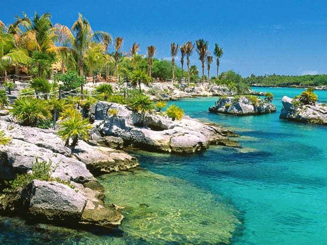 visitar o México Cancun