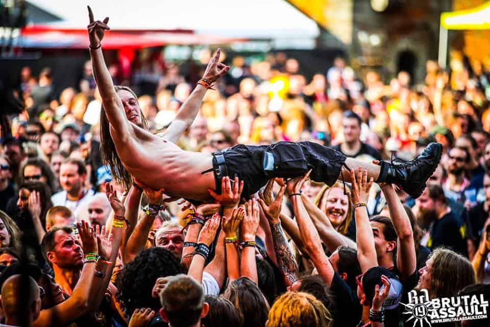 Festivalando reúne todos os festivais de música ao redor do mundo