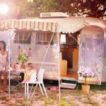 Você sabe o que é Glamping? Modalidade atrai turistas em busca de camping de luxo
