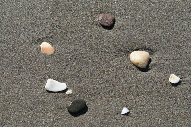 gray-sand