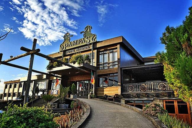 Hotel Pampas10