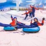 Parque Snowland garante diversão na neve durante os 365 dias do ano em Gramado