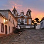 6 cidades históricas no Brasil para voltar no tempo