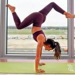 Aeroporto de Londres instala sala de yoga para passageiros