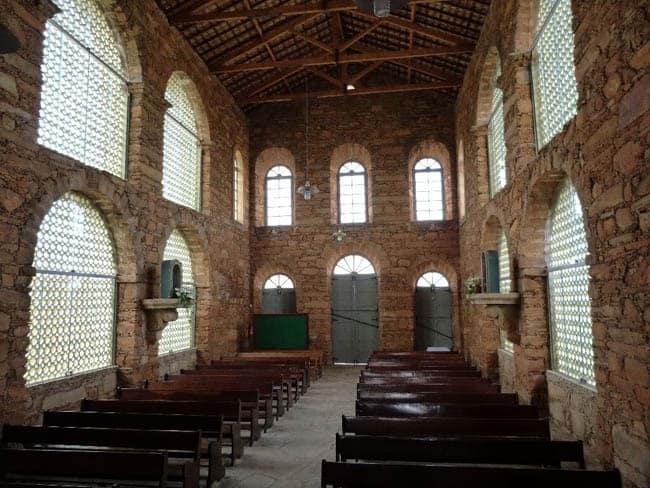 Igrejas incríveis no Brasil IgrejaBA2