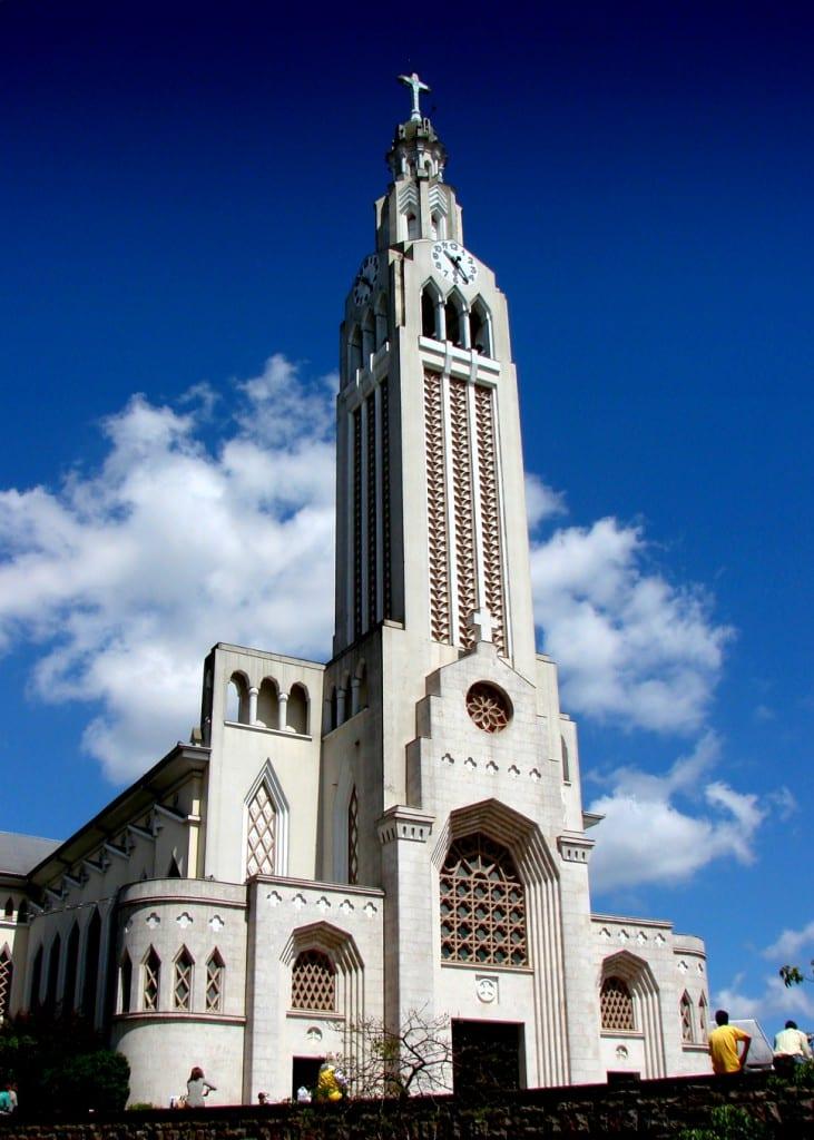 Igrejas incríveis no Brasil IgrejaRS