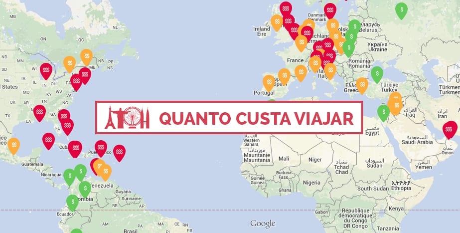 Quanto Custa Viajar vence concurso nacional de startups de turismo