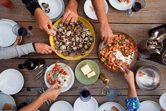 Meal Sharing promove encontros gastronômicos ao redor do mundo