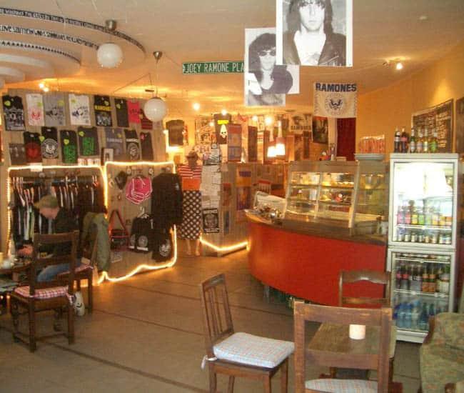 Museu Ramones