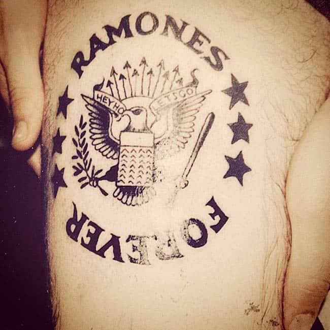 Museu Ramones7