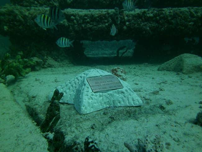 Neptune Memorial