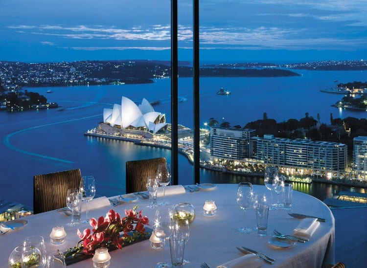 restaurantesydney