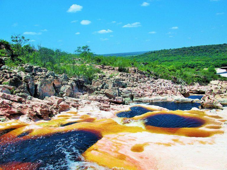 23 lugares curiosos no Brasil