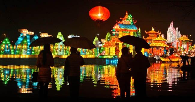 Conheça outras datas e festas de Ano Novo ao redor do mundo